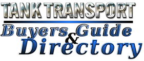 Tank Transport Product-Service Directory