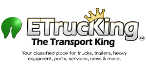 ETrucKing.com - Industry Classifieds, News, & Directories