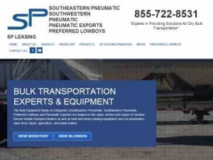 Southwestern Pneumatic, Inc.