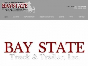 Bay State Truck & Trailer Inc.