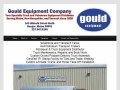 Gould Equipment