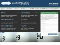 Gas Corporation