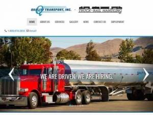 Truck-Rail Handling Inc
