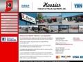 Hoosier Trailer @ Truck Equip., Inc.