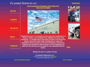 Flagship Services Inc.