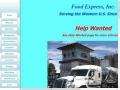 Food Express Inc.