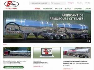 Bedard Tankers Inc
