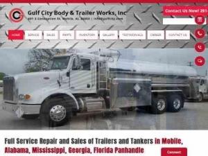 Gulf City Body & Trailer Works