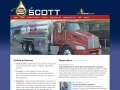 Scott Petroleum Inc.