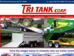 Tri Tank Corp