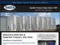 Smith Tanks & Equip. Co.
