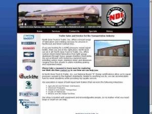 North Dixie Truck & Trailer, Inc.