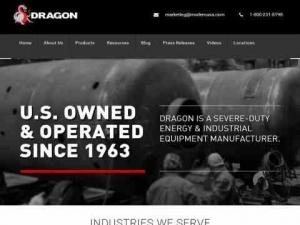 Dragon Products, Ltd.