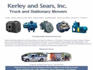 Kerley & Sears, Inc.