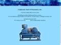 California Tank & Pneumatics Inc.