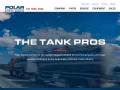 Polar Tank Trailer
