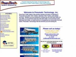 Pneumatic Technology Inc.