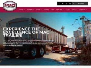 MAC Trailer TX