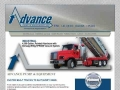 Advance Pump & Equipment, Inc.