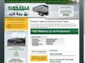 Pinnacle Trailer Sales, Inc.