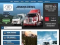 Jenkins Diesel Power, Inc.