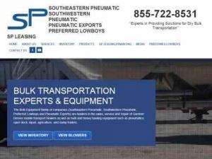 Southeastern Pneumatic, Inc.