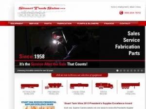 Stuart Tank Sales Corp.
