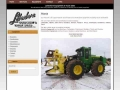 Lakeshore Equipment Sales & Leasing, Inc.