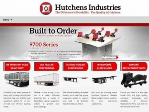 Hutchens Industries Inc