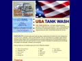 USA Tank Wash Inc