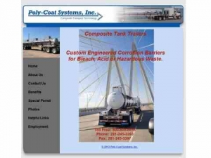 Poly-Coat Systems, Inc.