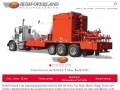 Overland Tank Inc