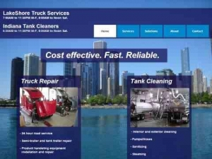 Indiana Tank Cleaners, Inc.