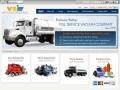 Vacuum Sales, Inc.