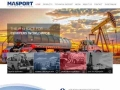 Masport Inc.