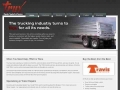 Trux Trailer and Tractor Repair Inc.