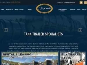 Fort Worth Tank Works