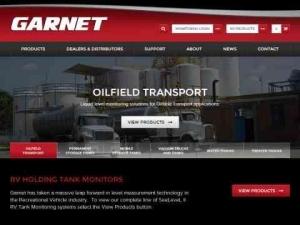 Garnet Technologies Inc.