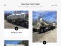Clearvision Tank Trailers, Inc