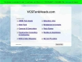 Vessel Component Sales