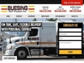 Buesing Bulk Transport, Inc.