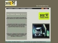 FOX TRACTO PARTS, llc