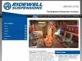 Ridewell Suspensions