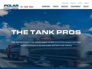 Heil Tank Service