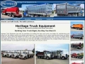 Heritage Truck Equipment