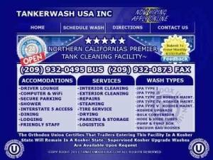 TankerWash USA