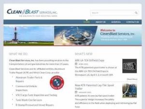 Clean Blast Services