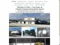 Tank Wash 36 - Decon LLC