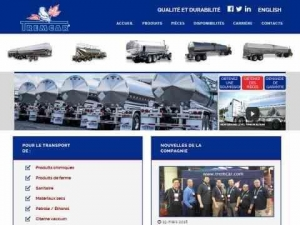 Tremcar USA Inc. Sales and Service Center