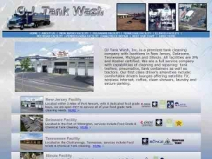 Chattanooga Tank Wash, LLC